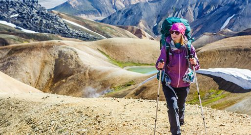 7 Great Cities for People Who Love to Hike