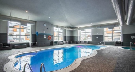 5 Canadian Homes for Sale with Indoor Swimming Pools