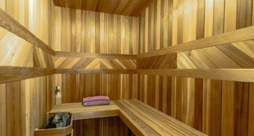 5 Lovely Homes for Sale in Canada with Awesome Saunas