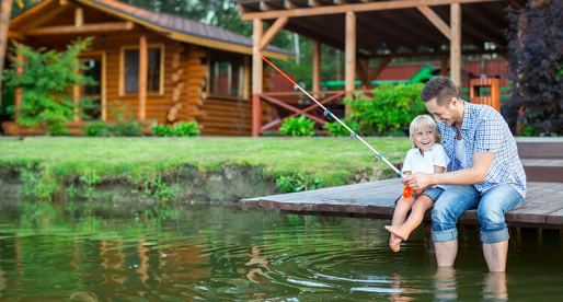 How to Get Rid of Mosquitoes If You Live Near Water