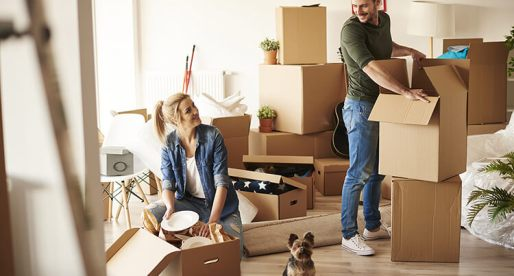 10 Things You Should Do Right after You Move into Your New Home