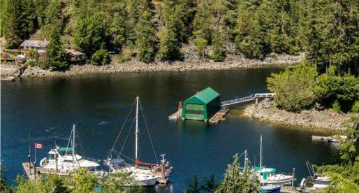 3 Exquisite Canadian Homes for Sale with Impressive Boating Facilities