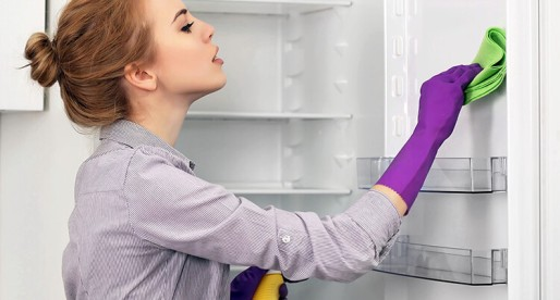 How to Really Clean Your Fridge