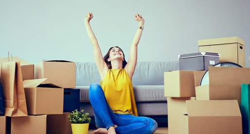 9 Things to Buy Right after You Move into Your New Home