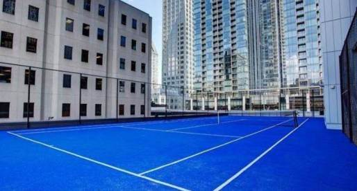 3 Gorgeous Canadian Homes for Sale with Tennis Courts