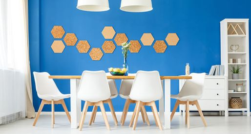 5 Design Tips for Creative Dining Rooms