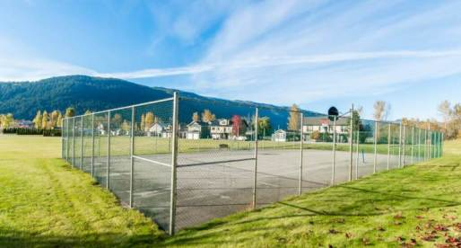 3 Inviting Canadian Homes for Sale with Tennis Courts