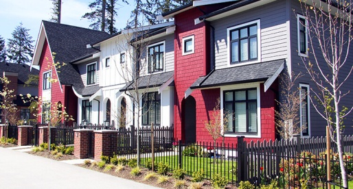 Immigrants in Canada Gain Wealth through Real Estate