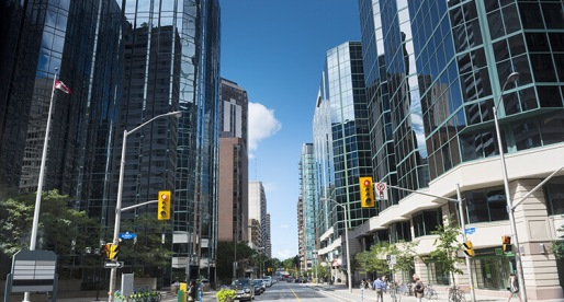 10-Year-Low Vacancy Rate in Ottawa's Commercial Real Estate Market