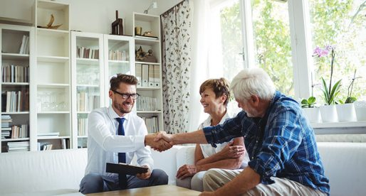 Reverse Mortgage Debt in Canada Hits New High