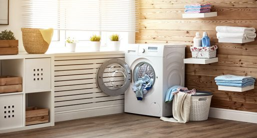 6 Tips to Maximize Space in Your Laundry Room