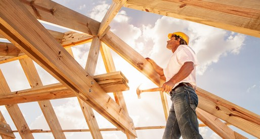 Increased Housing Starts across Canada Encourages Property Sector