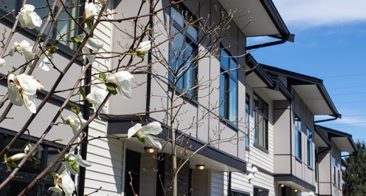 Spring Outlook Mixed for Canada's Real Estate Market