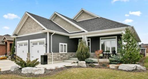 3 Canadian Homes for Sale with Energy Efficient Systems