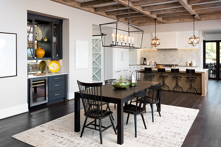 Modern Farmhouse Interior Design 5 Chic Ideas For Your Home Point2 News