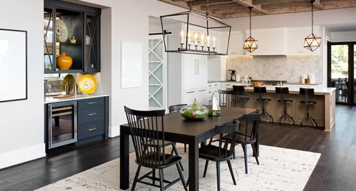 Modern Farmhouse Interior Design: 5 Chic Ideas for Your Home