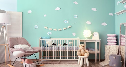 7 Ideas for Creating the Perfect Baby Nursery