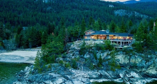 3 Luxury Homes for Sale in Canada with Geothermal Systems