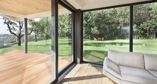 The Advantages of Living in a Glass House