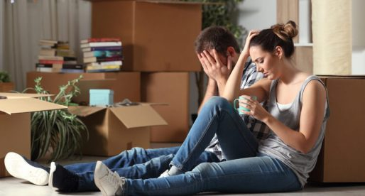 5 Moving Nightmares and How to Avoid Them