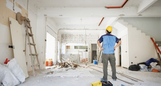 When Buying a Fixer-Upper, Here's Where to Draw the Line