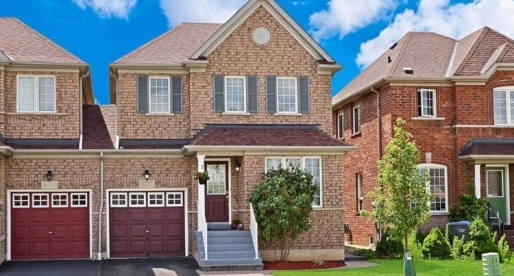 Mississauga Real Estate: What You Can Buy for $750K