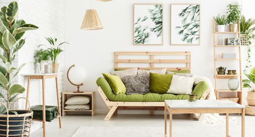 Scandinavian Decor: 6 Stunning Ideas for Your Home