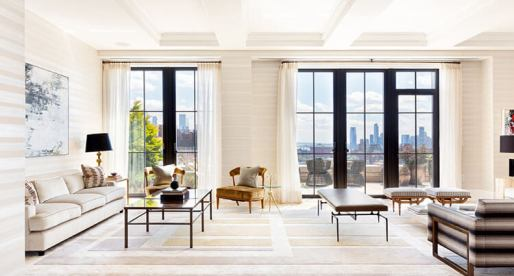 Unit 15B – Sophisticated Condo in the Walker Tower, Manhattan