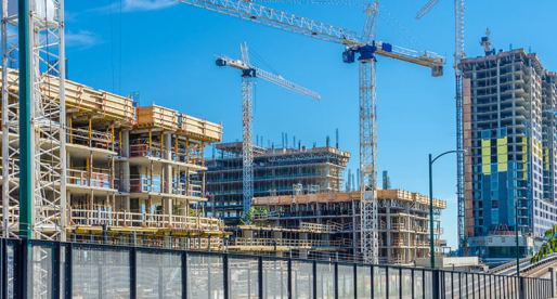 Healthy Housing Starts for Canada