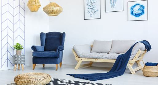 6 Home Decor Trends That Are Making a Comeback