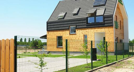 Energy-Efficient Living: What is a Passive House?