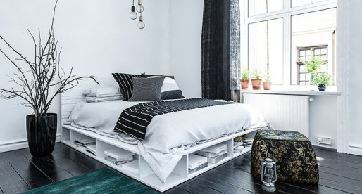3 Storage Beds for Small Rooms