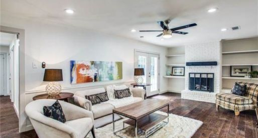 Dallas Real Estate: What You Can Buy for $320K