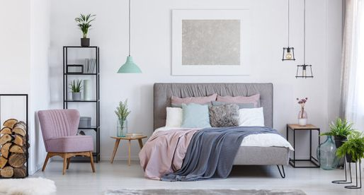 7 Interior Design Tips for a Chic Bedroom