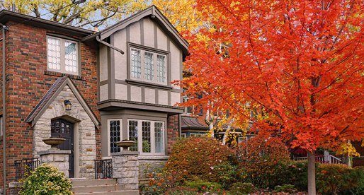 Fall Season Sees Less Competition in the U.S. Housing Market