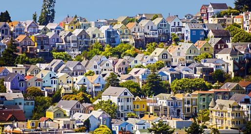 Home Price Gains More Sustainable in the U.S.
