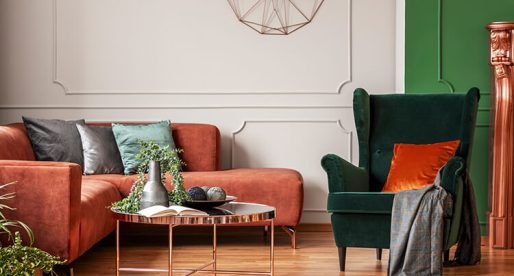 Stylish Fall Color Combinations for Your Home