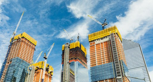 12-Year High for U.S. Housing Starts & Permits
