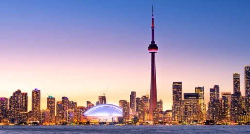 Toronto at Highest Risk of Housing Bubble in North America