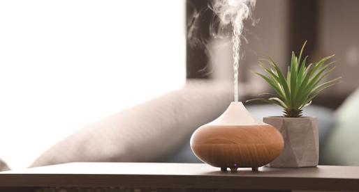 Smells That Sell: 5 Scents That Draw Homebuyers In