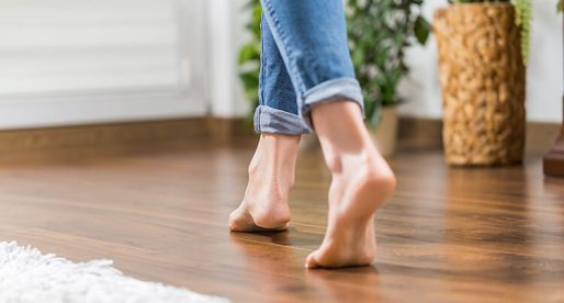 The Advantages and Disadvantages of Floor Heating