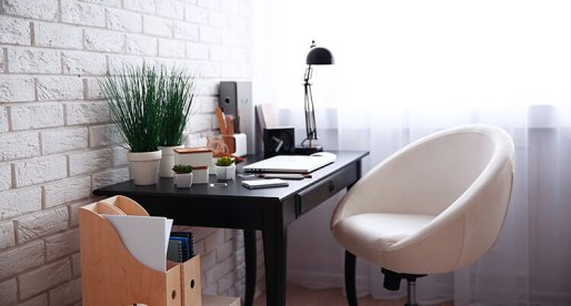 How to Create a Comfortable Home Office Space