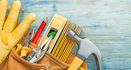 12 Tools Every Homeowner Should Own