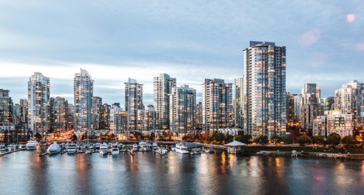 Vancouver & Toronto Among Top 10 Most Expensive Cities in the World