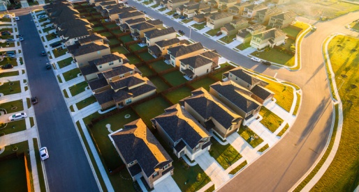 Southern U.S. Housing Markets Expected to Outperform in 2020