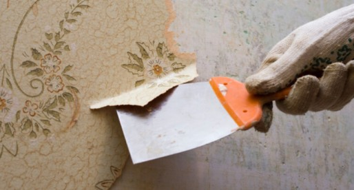 5 Easy Steps to Remove Wallpaper