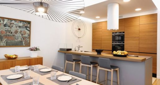 The Pros and Cons of the Kitchen Work Triangle Concept