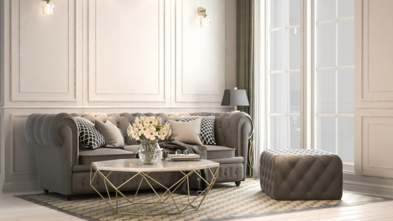 Mixing Home Design Styles Modern Traditional Point2 News