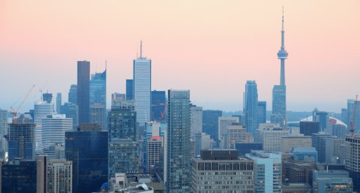 How the Coronavirus Could Affect Toronto's Spring Housing Market