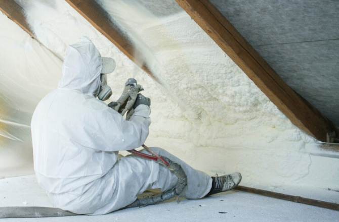 Should You Insulate the Interior or Exterior of Your Home?